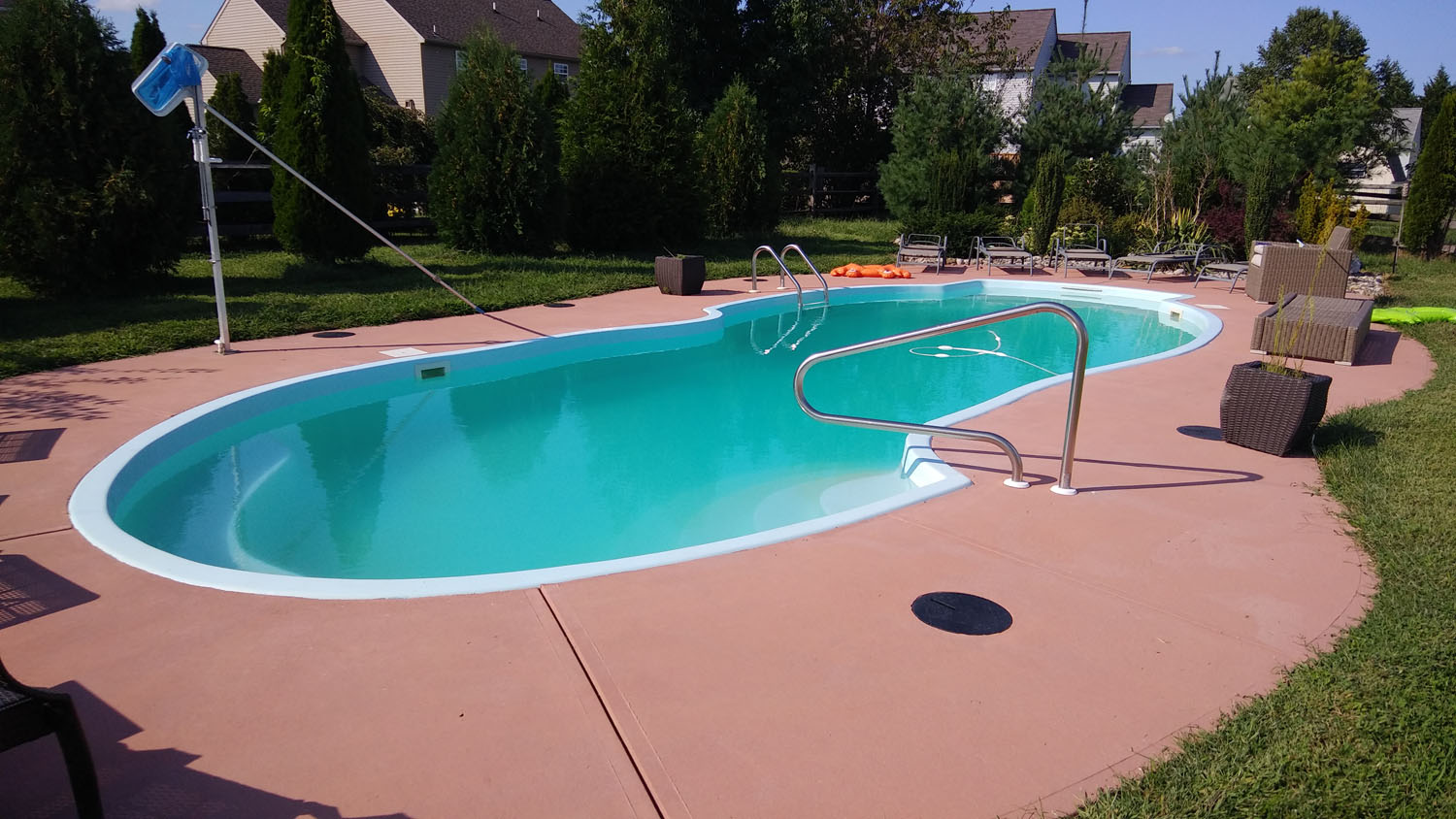Home Pool Opening Services in West Grove, PA