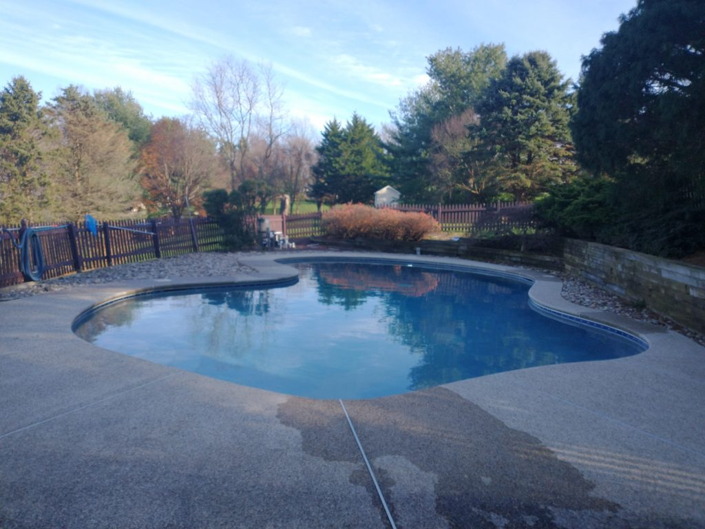Home Pool Cleaning Services in Kent County, DE
