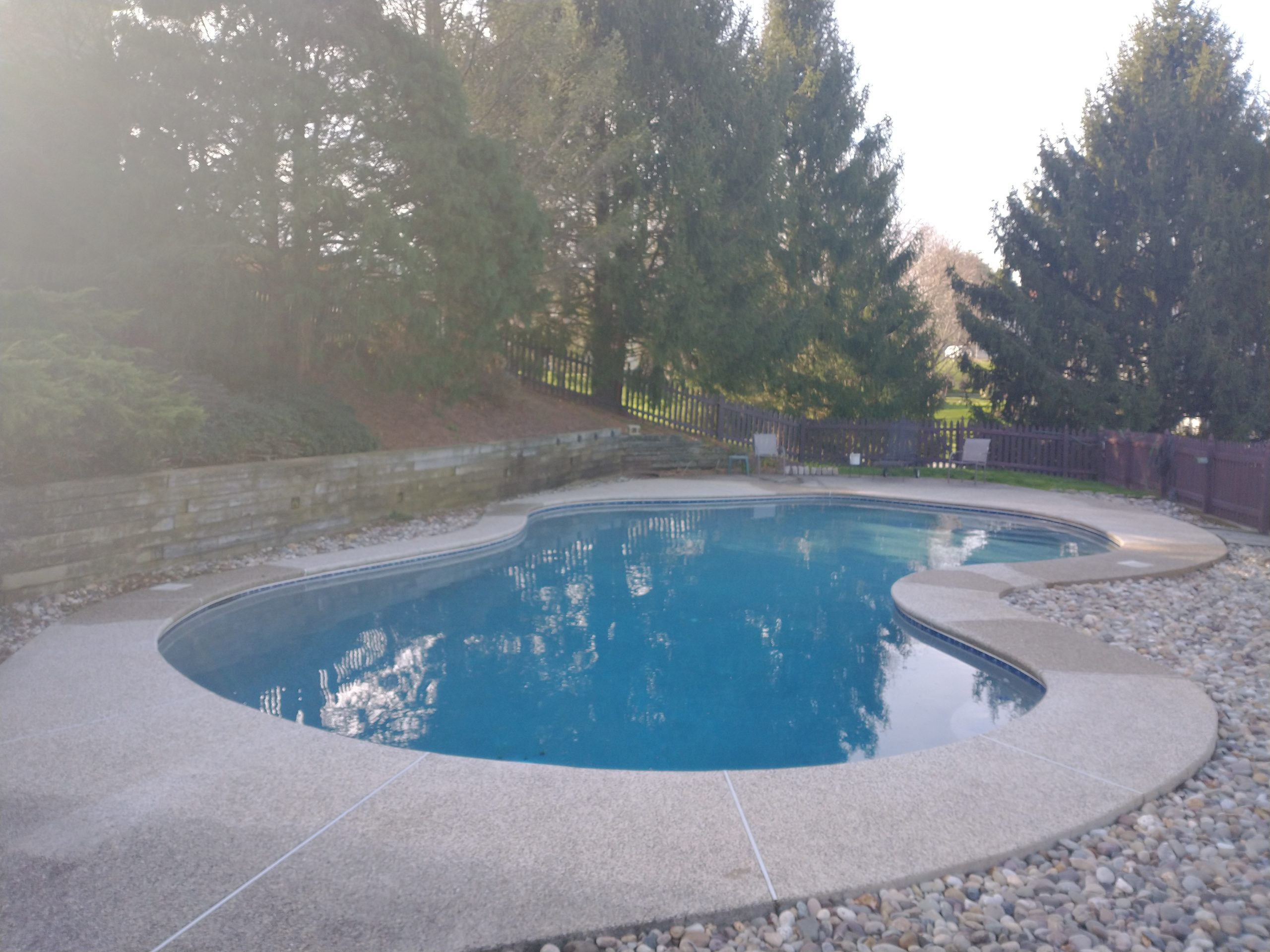 Home Pool Opening Services in Concordville, PA